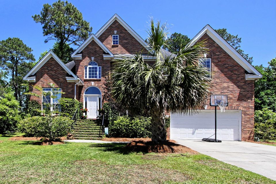 768 High Battery Circle Mount Pleasant, SC 29464