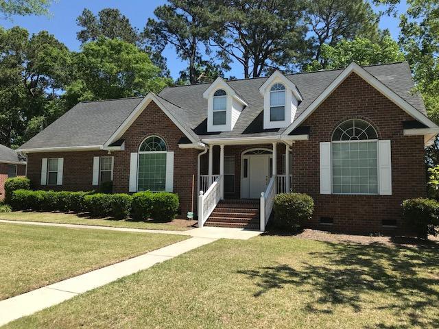 410  Meadow Breeze Lane Charleston, SC 29414
