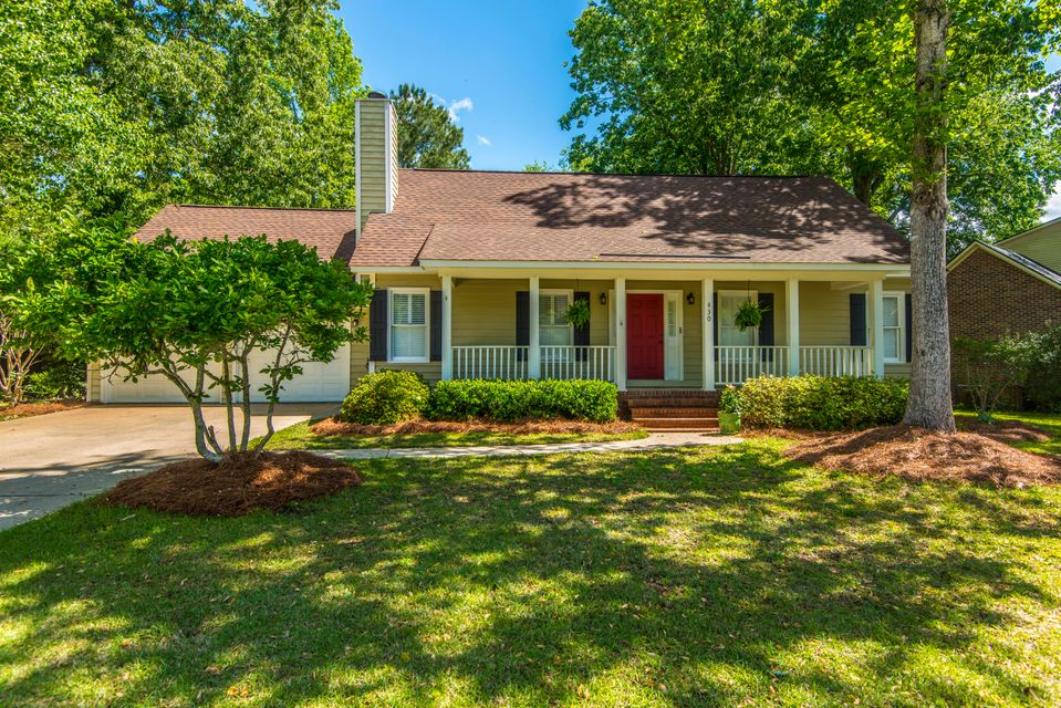 430 King Charles Circle Summerville, SC 29485