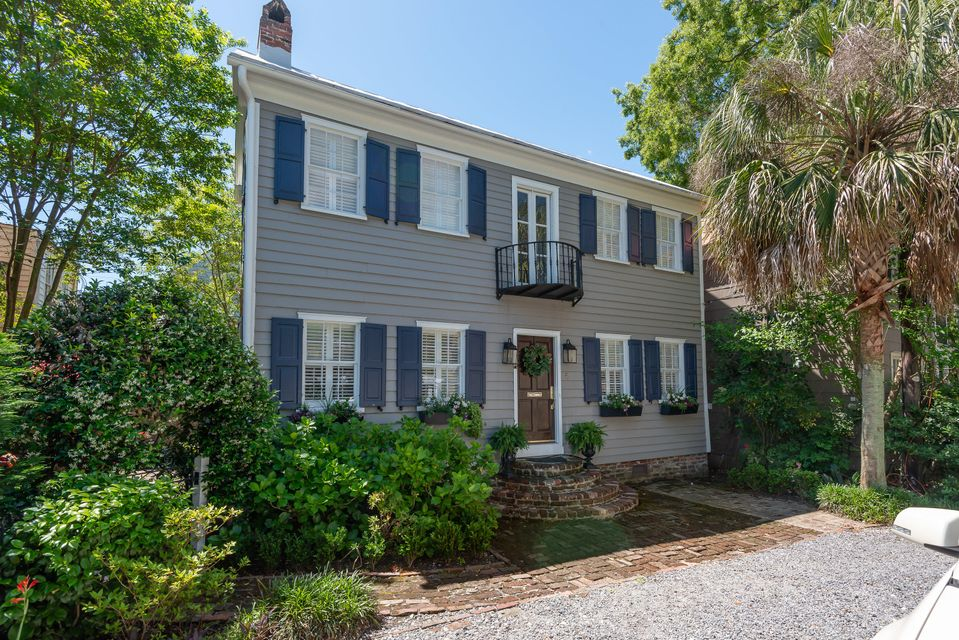 5  Talon Court Charleston, SC 29403