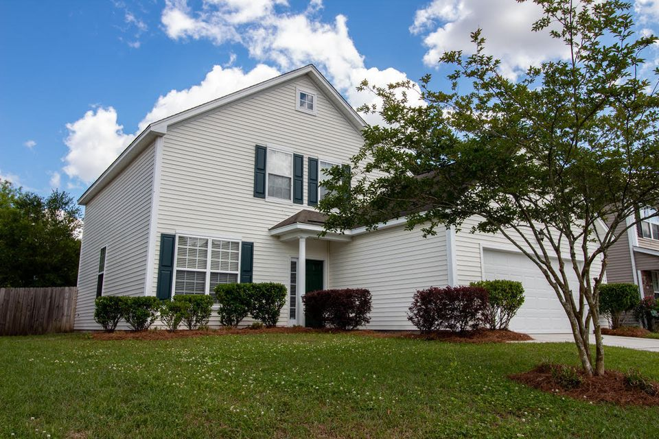 8834 Jenny Lind Street North Charleston, SC 29406