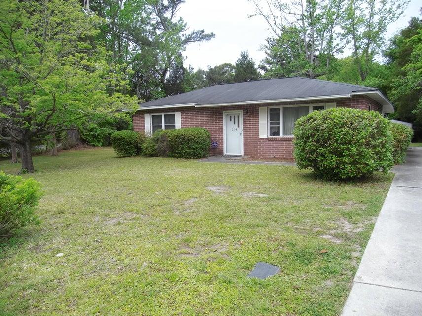 204 Pineview Drive Goose Creek, SC 29445