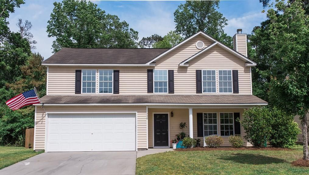 330  Aberdeen Circle Summerville, SC 29483