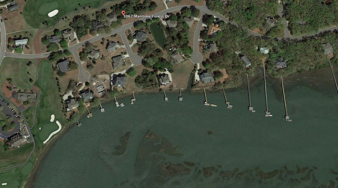3067  Maritime Forest Drive Johns Island, SC 29455