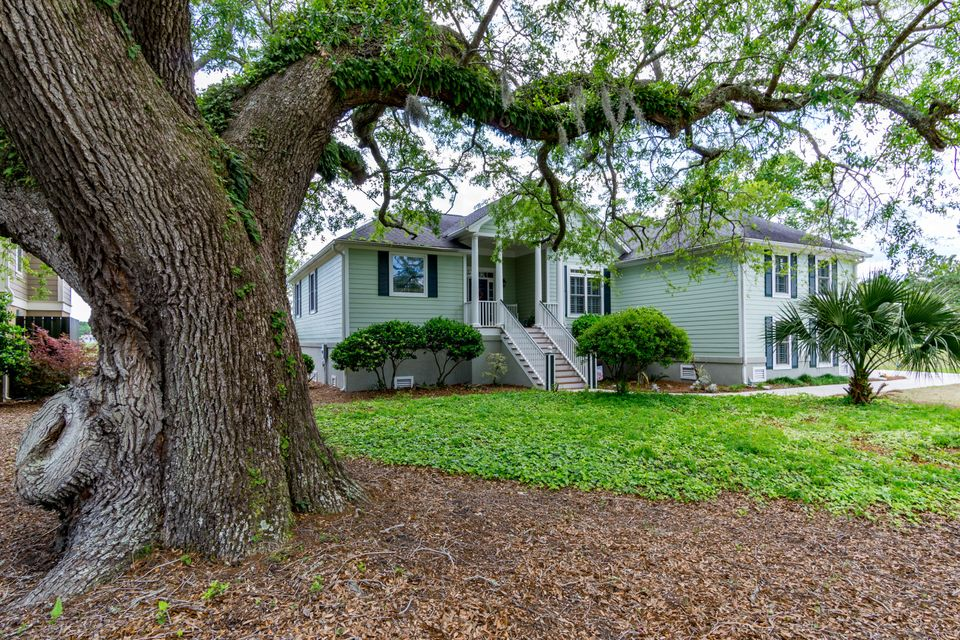 4465 Hope Plantation Drive Johns Island, SC 29455
