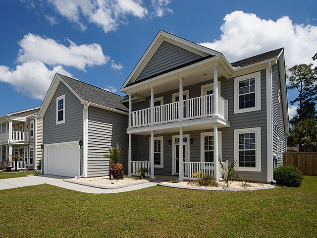 7321  Horned Grebe Court Hanahan, SC 29410