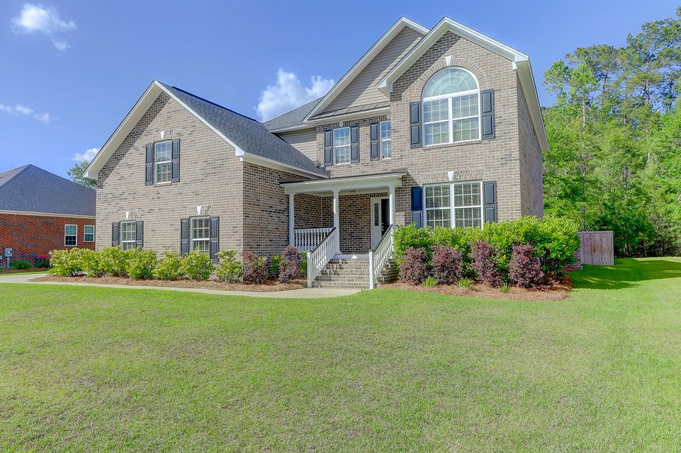 8769 Alexandria Drive North Charleston, SC 29420