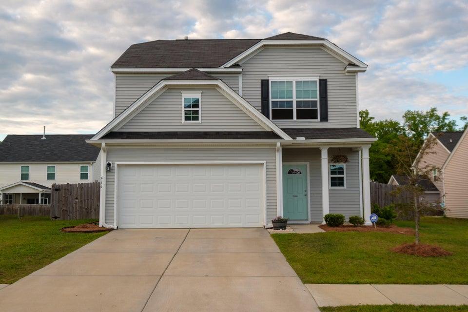 416 Gianna Lane Goose Creek, SC 29445