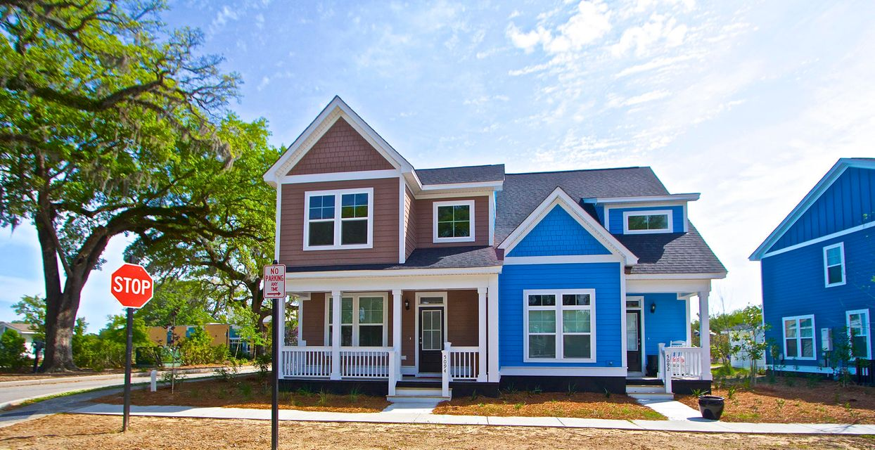 5094 E Liberty Park Circle North Charleston, SC 29405