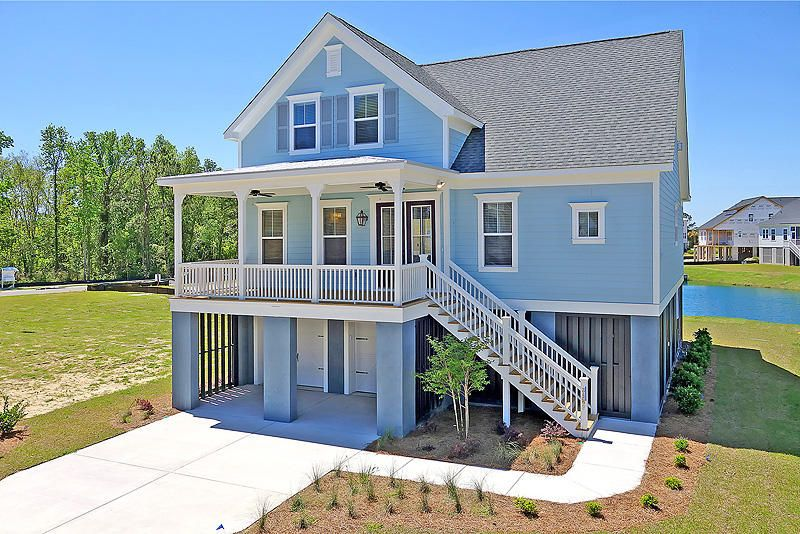 3529  Saltflat Lane Mount Pleasant, SC 29466