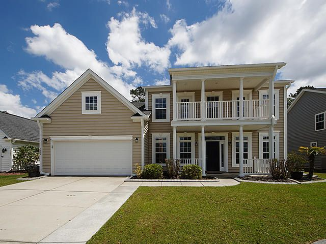 7323  Horned Grebe Court Hanahan, SC 29410