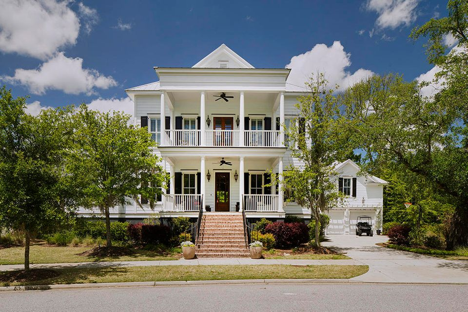 31 Iron Bottom Lane Charleston, SC 29492