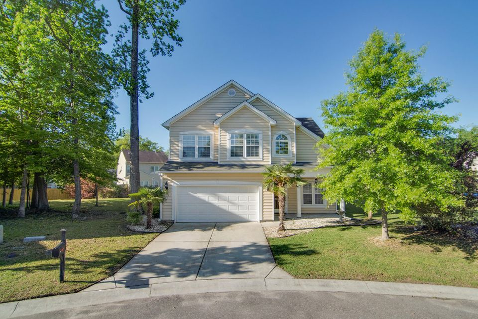5108 Mulligan Way Summerville, SC 29485