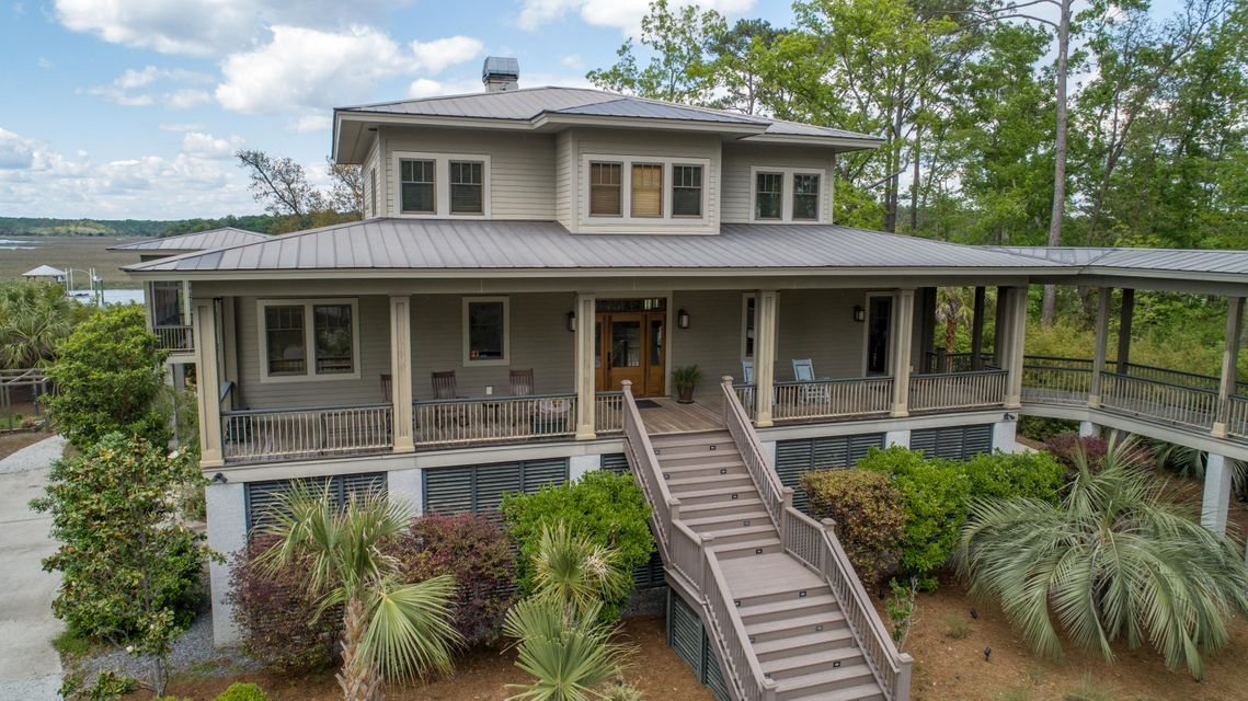 8234 Creek Point Lane Edisto Island, SC 29438