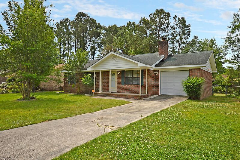321  Clearwater Drive Goose Creek, SC 29445