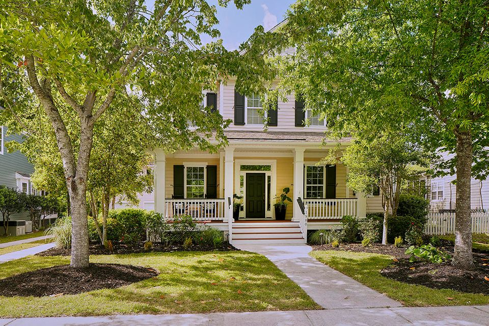 1980 Pierce Street Charleston, SC 29492
