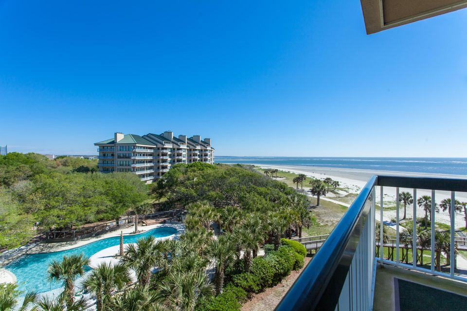 1410 Ocean Club Isle Of Palms, SC 29451