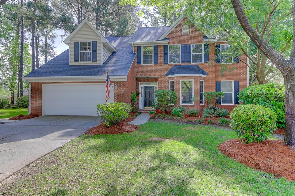 191 Sweet Garden Court Mount Pleasant, SC 29464