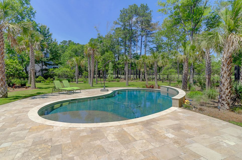 1825 Shell Ring Circle Mount Pleasant, SC 29466