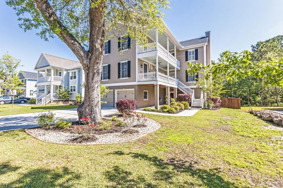 118  Wando Reach Road Charleston, SC 29492