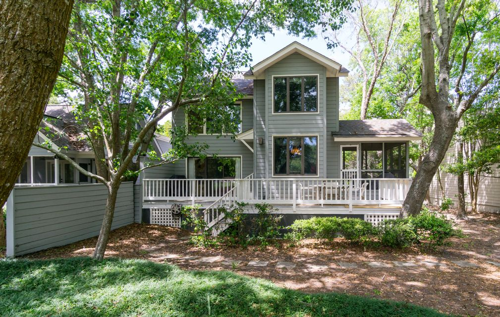 166 Marsh Hawk Lane Kiawah Island, SC 29455