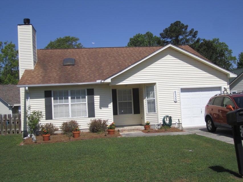 8533  Roanoke Drive North Charleston, SC 29406