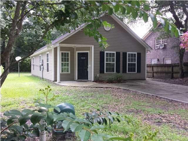 9010 Salamander Road North Charleston, SC 29406