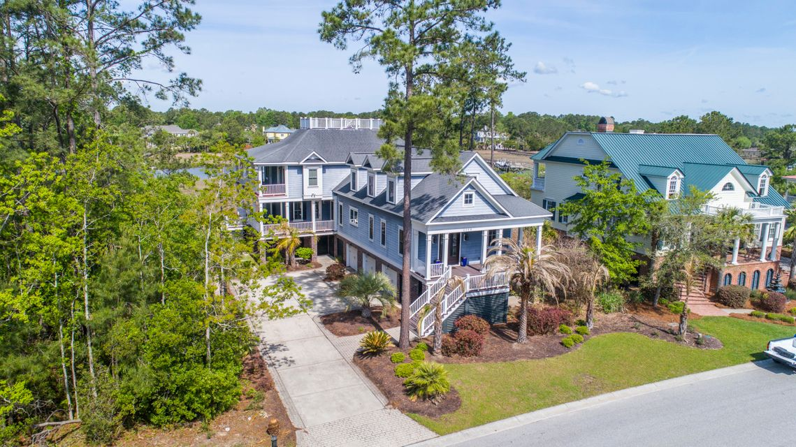 2068  Ashburton Way Mount Pleasant, SC 29466