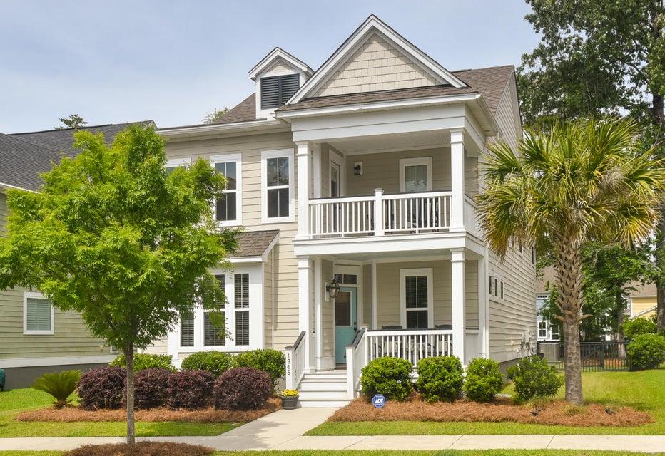 1945 Gracewood Drive Charleston, SC 29414