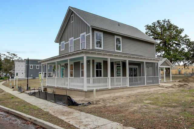 3438  Acorn Drop Lane Johns Island, SC 29455