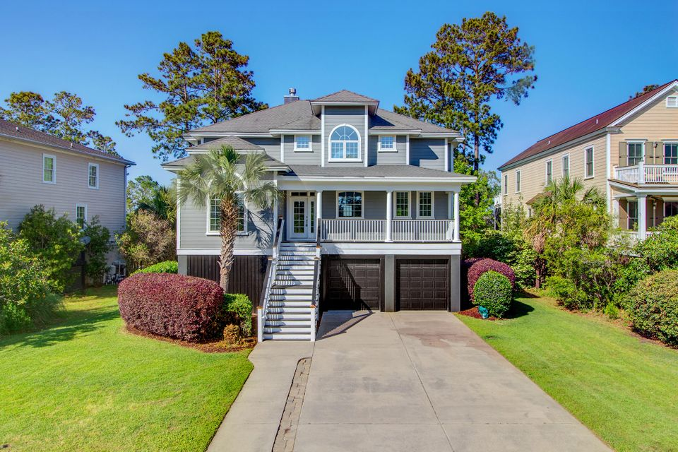 302 River Oak Drive Mount Pleasant, SC 29464