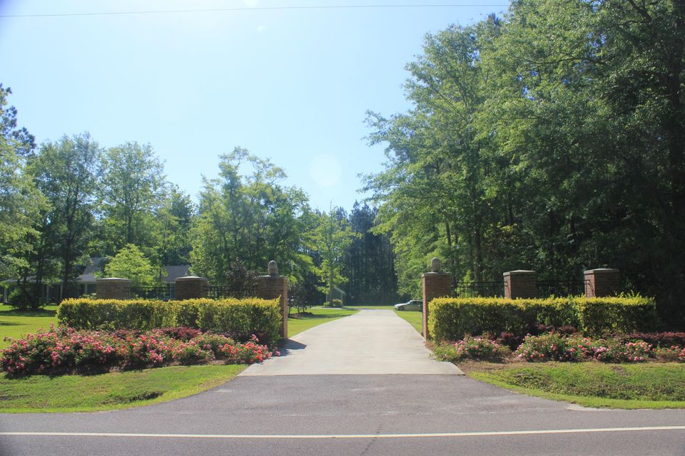 2323  Cypress Campground Road Summerville, SC 29486