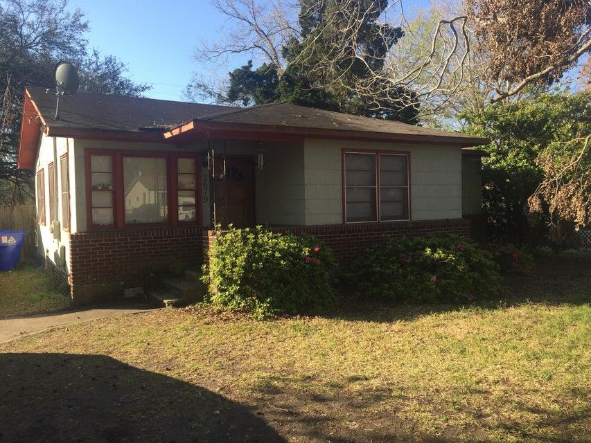 2679  Orchid Avenue North Charleston, SC 29405
