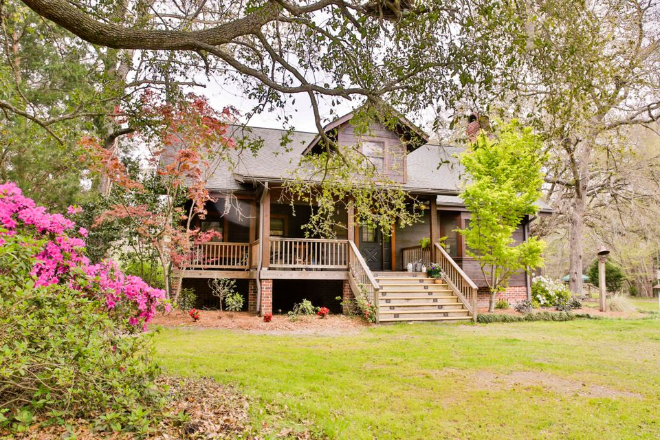 2998 Plow Ground Road Johns Island, SC 29455