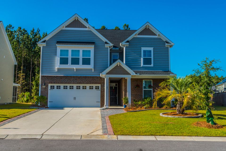 105 Yaupon Holly Circle Summerville, SC 29486