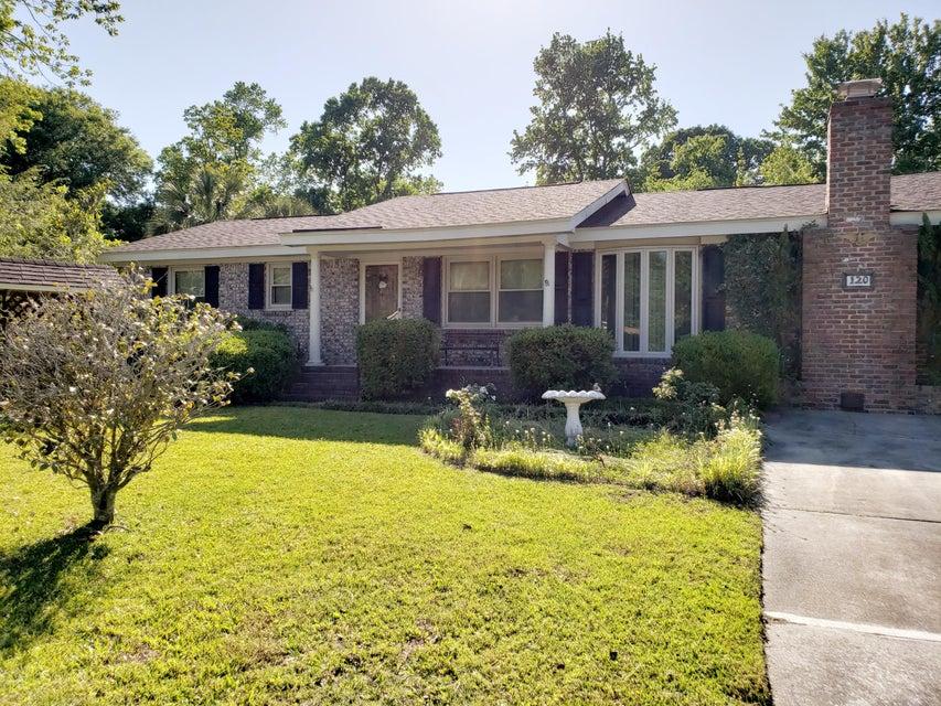 120  Wessex Drive Goose Creek, SC 29445