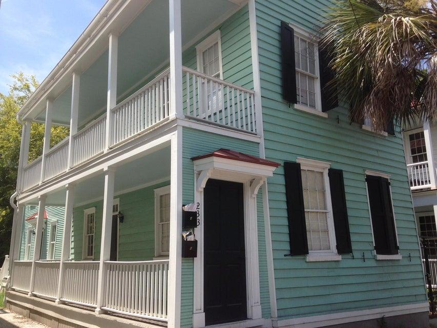 233  St Philip Street Charleston, SC 29403