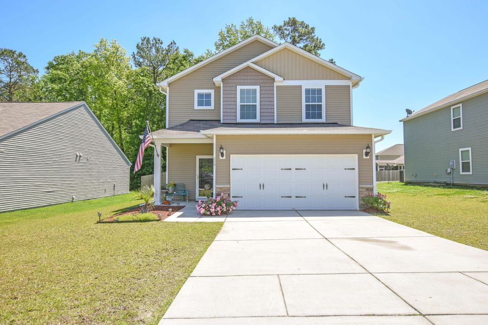 248  Old Carolina Drive Goose Creek, SC 29445