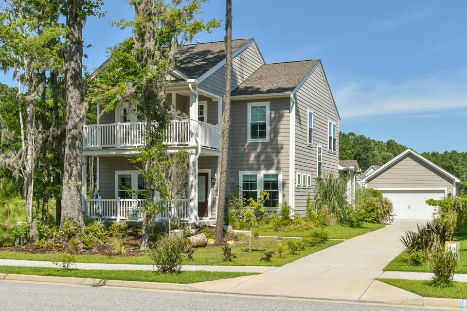 2904 Bell Flower Lane Johns Island, SC 29455