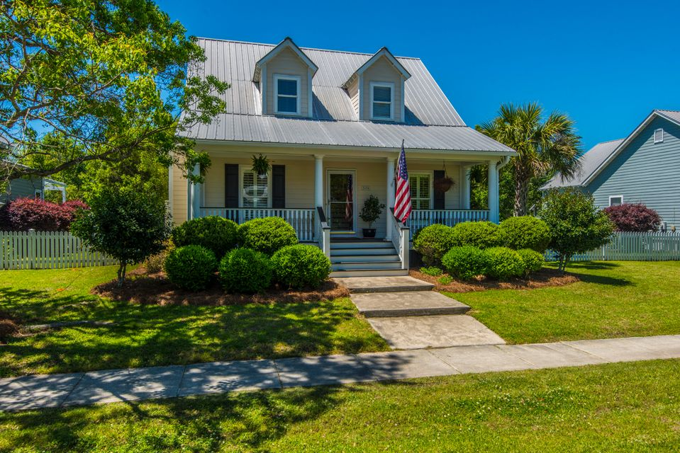2606 Rivertowne Parkway Mount Pleasant, SC 29466