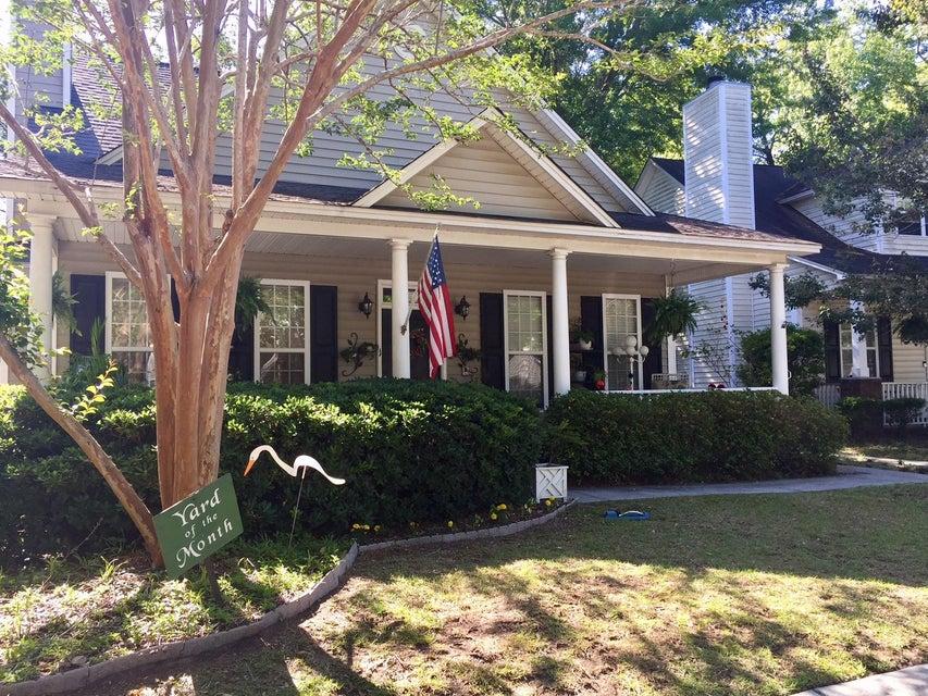 1429 Swamp Fox Lane Charleston, SC 29412