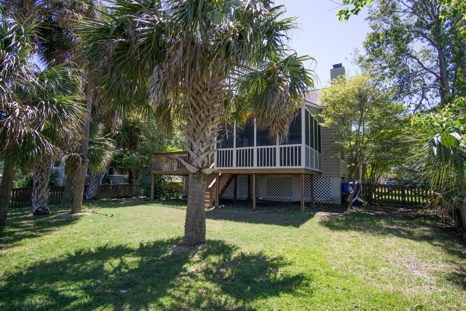 311 Wild Horse Lane Mount Pleasant, SC 29464