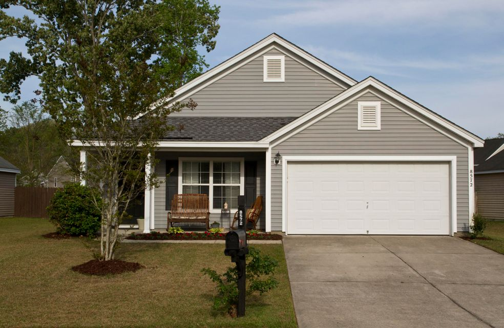 8572 Chloe Lane North Charleston, SC 29406