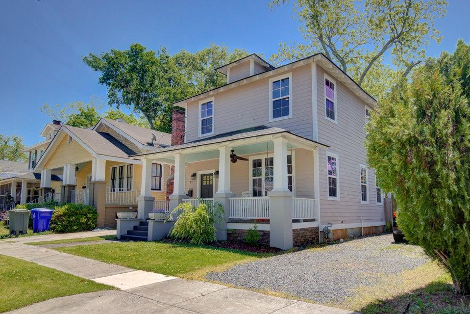 77 Cypress Street Charleston, SC 29403
