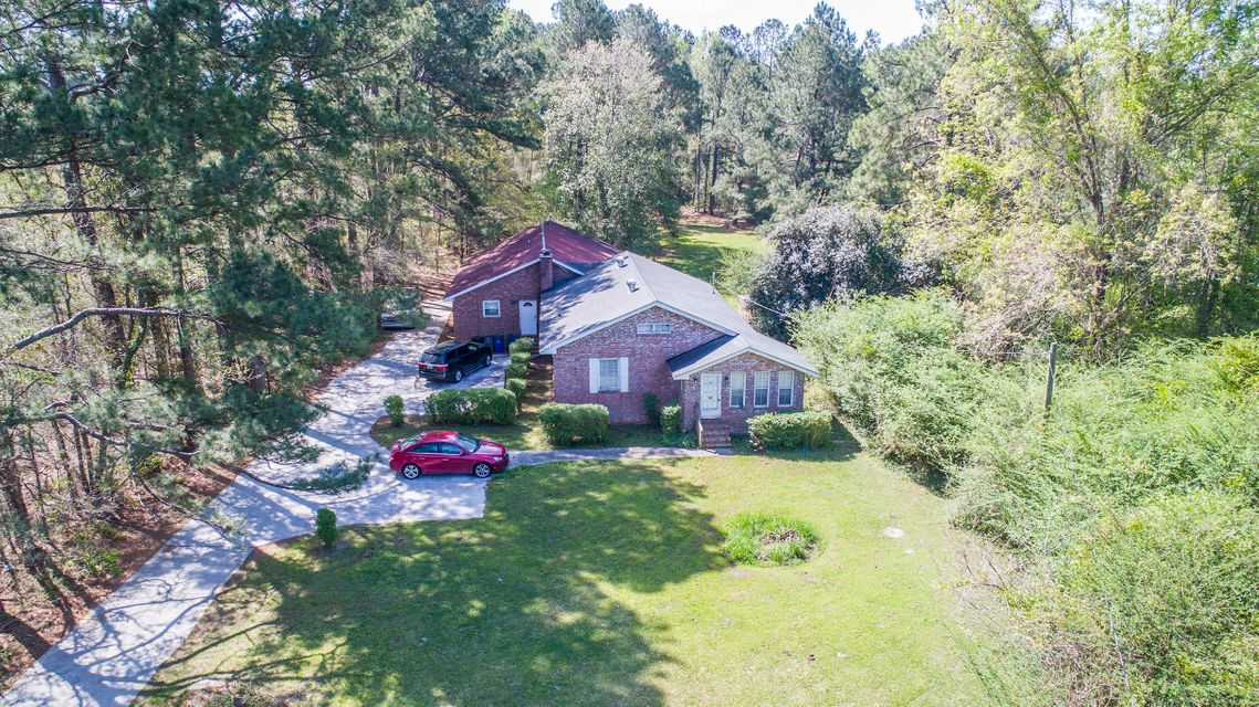 343 Hill Branch Road Ridgeville, SC 29472