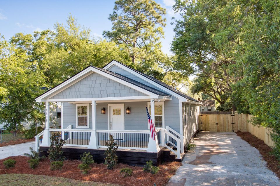 4608  Holmes Avenue North Charleston, SC 29405