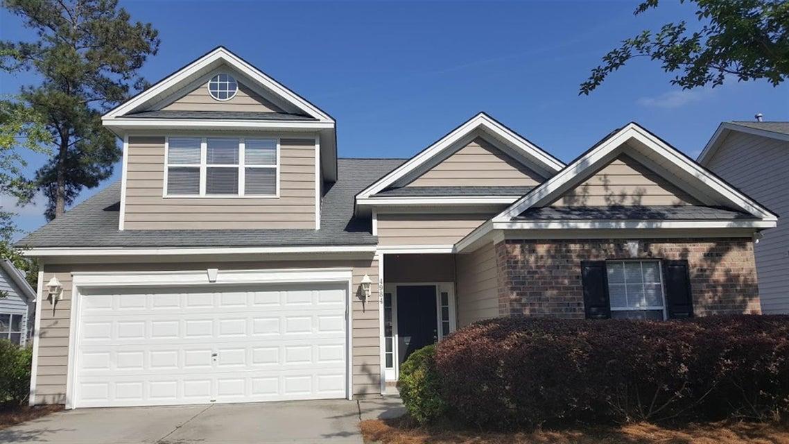 4984 Franconia Drive Summerville, SC 29485