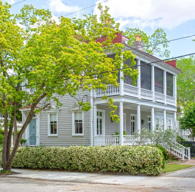10 Franklin Street Charleston, SC 29401