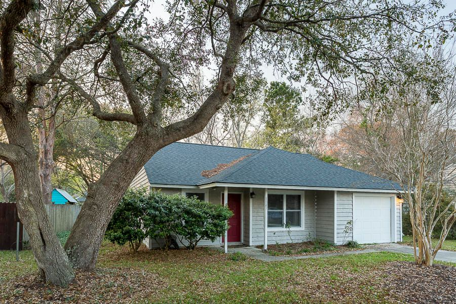 1147  Shoreham Road Charleston, SC 29412
