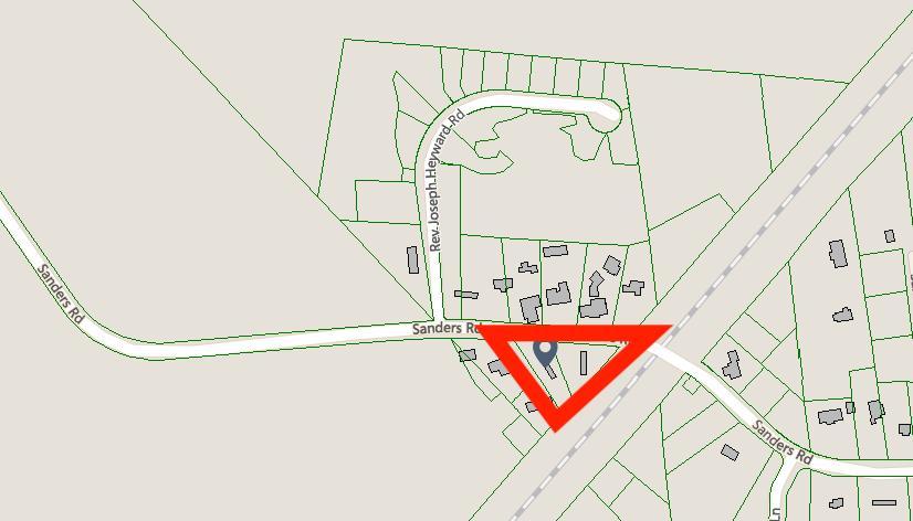 Sanders Road Charleston, SC 29414